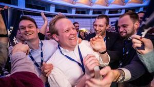 CDU Genç Birlik yeni Başkanı Tilman oldu