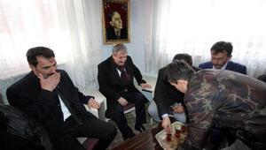 BBP Genel Başkanı Desticiden Ülkü Ocaklarına ziyaret