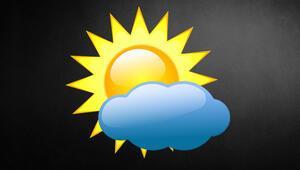 Yarın hava nasıl olacak Pazartesi hava durumu raporu