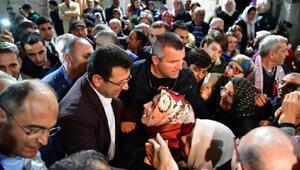 Ekrem İmamoğlu: Terörün dili, dini ve ırkı olmaz