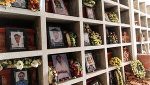 Etiyopya ve Endonezyadaki uçak kazalarında benzerlikler tespit edildi