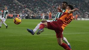 Süper Lig'de 26.hafta puan durumu nasıl şekillendi İşte son maçların ardından güncel durum