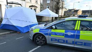 İngilteredeki bıçaklı saldırıda terör şüphesi