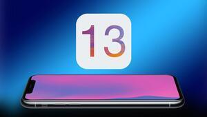iOS 13 hangi cihazlara yüklenemeyecek