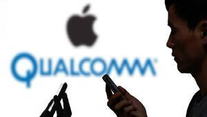 Qualcomm Applea açtığı patent davasını kazandı