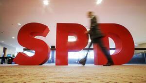 SPD, Suudi Arabistan'a silah satışına karşı