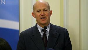 İngilterenin Ankara Büyükelçisi Chilcotttan 18 Mart mesajı