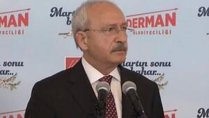 KIlıçdaroğlu: Bütün belediye başkan adaylarıma söylüyorum