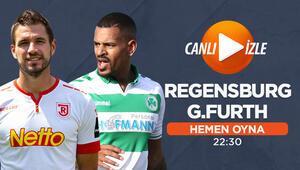 Almanya Bundesliga 2, Misli.comda CANLI iddaada öne çıkan ise...