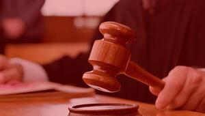 Eski Yargıtay üyesi Akarsuya hapis istemi