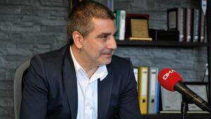Batur Altıparmak: İrfan Can Kahveci, sezon sonunda Avrupa yolcusu