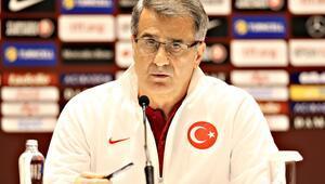 Şenol Güneş açıkladı: Türk olduğunu bilmiyordum...