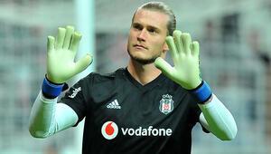 Beşiktaşlı Loris Karius hakkındaki gerçek ortaya çıktı