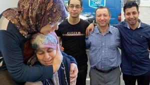 İş adamı Fildişi Sahilinde öldü, oğlu Türkiyede tedavi altında...