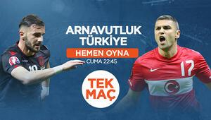 EURO 2020 Elemelerine TEK MAÇla başlıyoruz Türkiyenin iddaa oranı...