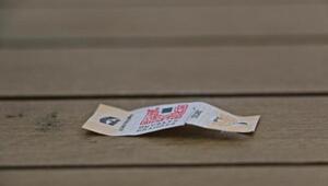Orijinal bandrollerle kaçak sigara satan şüpheli yakalandı