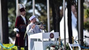 Erdoğan: İstanbulu Konstantinopolis yapamayacaksınız