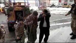 PKKnın finans kaynağına operasyonda 5 tutuklama