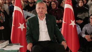 Cumhurbaşkanı Erdoğan: 'Seçimden sonra milletin önüne gelince çok ciddi bedel ödeyecek'