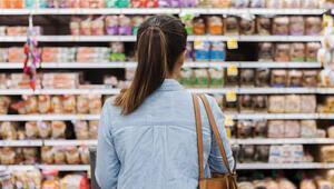 Gıda alışverişinde dikkat