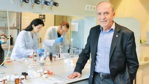 Türk akademisyene Humboldt ödülü