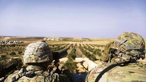 '1000 asker' iddiasına üst düzey yalanlama