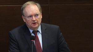AB Türkiye Delegasyonu Başkanı Bergerden vizesiz Avrupa açıklaması