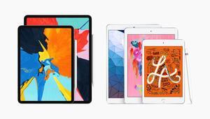 iPad Mini geri döndü İşte özellikleri ve Türkiye fiyatları