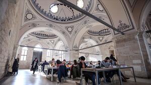 Beyazıt Devlet Kütüphanesi dünyanın en modern 10 kütüphanesi arasında