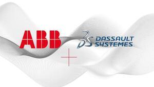 ABB ve Dassault Systèmesten küresel yazılım ortaklığı