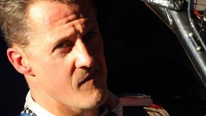 Michael Schumacherden güzel haber