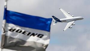 ABDde Boeinge soruşturma şoku