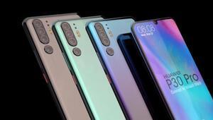 Huawei P30 fiyatı ortaya çıktı Çok şaşıracaksınız