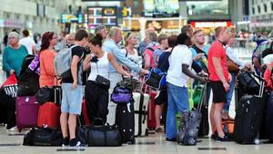 Türkiye 39.5 milyon turistle  'incoming'de de rekor kırdı