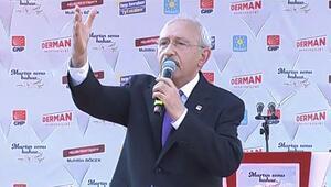 CHP ile İYİ Partiden Antalyada ortak miting