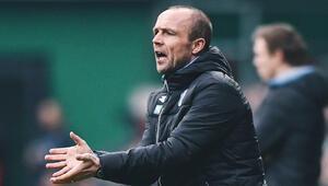 Hoffenheimı Alfred Schreuder çalıştıracak