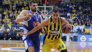 Fenerbahçe Beko, hata yapmadı Avrupada tek...