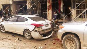 Reuters: Menbiç saldırısıyla bağlantılı isim yakalandı