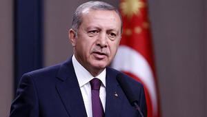 Cumhurbaşkanı Erdoğan: Yeni Zelanda teröristi ve DEAŞın kumaşı aynı