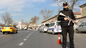 Son dakika... İçişleri Bakanlığı duyurdu: 2 bin 423 kişi yakalandı