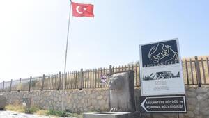 Arslantepe UNESCO kalıcı listesine girme yolunda