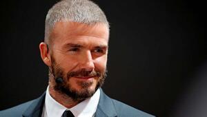 David Beckhamın çılgın planı