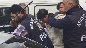 Afgan gencin katil zanlısı arkadaşları çıktı