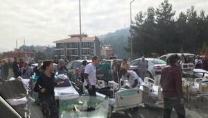 Son dakika Denizlide şiddetli deprem... Peş peşe artçılar oldu, Antalyadan ve İzmirden de hissedildi