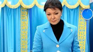 Kazakistan Senatosu Başkanlığına Dariga Nazarbayeva seçildi