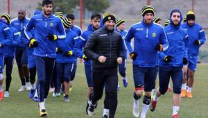 Yeni Malatyaspor, cuma günü Antalya'da toplanacak