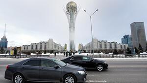 Son dakika... Kazakistanda başkentin adı değişti