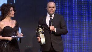 İnternet Medyası Ödülleri sahiplerini buldu