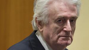 Son dakika... Bosna Kasabı Karadzic hakkında temyiz kararı açıklandı