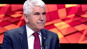 Burhan Sakallı: Ben iş yaptım, Büyükerşen benim yaptığım işlerin PRını yaptı